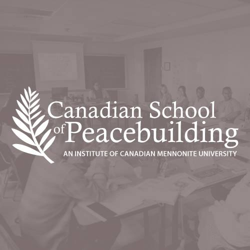 Applications now open for the 2018 Canadian School of Peacebuilding (CSOP)