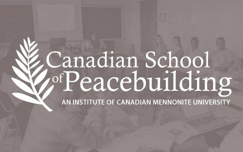 Canadian School of Peacebuilding (CSOP) announces 2019 courses